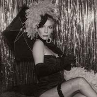 Burlesque legend Judith Stein