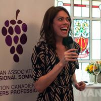Michelle Bouffard of CAPS-BC