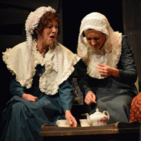 United Players Theatre's The Old Curiosity Shop