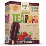 DeeBee's TeaPops™: A Frozen Organic Treat to Greet Spring