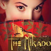 The Mikado at Metro Theatre, Vancouver