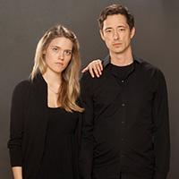 Kaitlin Williams, Brahm Taylor