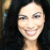 Carmen Aguirre