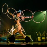 A Behind the Scenes Look at Cirque du Soleil's TOTEM in Vancouver