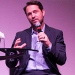 Infiniti's Evening of Inspired Performance With Jason Priestley + Signed Book Contest