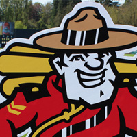 Vancouver Canadians Next Top Mascot