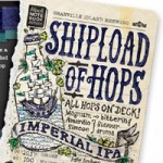 All Hops on Deck! Sampling Granville Island Brewing's Shipload of Hops Imperial IPA