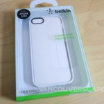 Test Driving the Belkin View Case for iPhone 5/5s