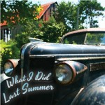 Vancouver's Metro Theatre Closes Season With A.R. Gurney's What I Did Last Summer