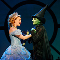Broadway Across Canada's Wicked