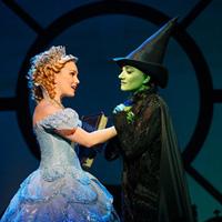 Broadway Across Canada's Wicked