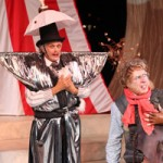 Bard on the Beach Delivers an Uproarious and Enchanting Midsummer Night's Dream