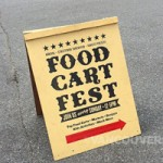 Eats To Satisfy All Tastebuds at 2014 Vancouver Food Cart Fest