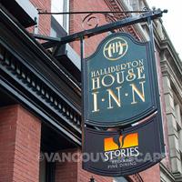 Halliburton Hotel Halifax, Nova Scotia