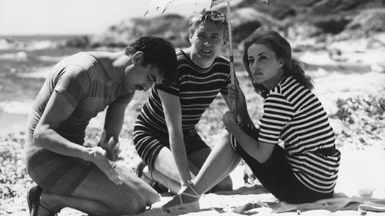 Jules et Jim movie still