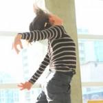 Dancing on the Edge Festival & The Dance Centre Present World Premiere of solo|soul