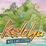 2014 Keloha Music & Arts Festival
