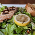Fast and Healthy Dining in Yaletown: American-Based Saladworks Opens its First Restaurant in Canada