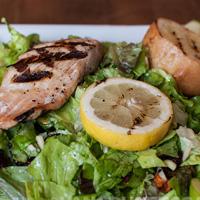 Saladworks Yaletown salad