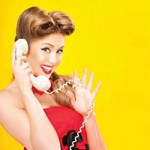 Vancouver's Rising Operatic Stars Pay Tribute to North American Opera, Gian Carlo Menotti's The Telephone