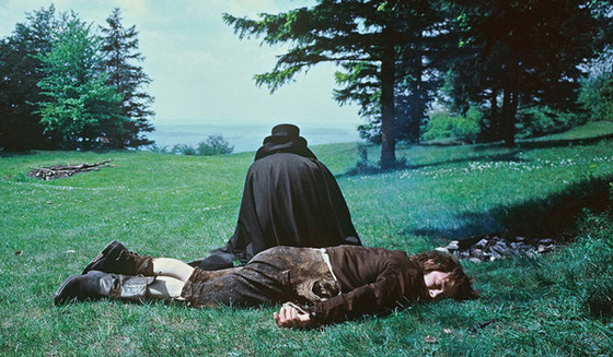 Enigma of Kasper Hauser film still