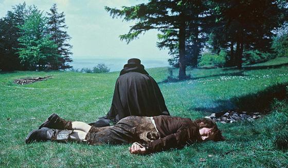 Enigma of Kasper Hauser film still