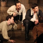 Bard on the Beach's Equivocation Offers Laughs, Dilemmas, and Drama Amid a Powerful, Talented Cast