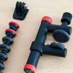 Test-Driving Joby's Action Clamp Locking Arm + Action Clamp GorillaPod Arm For GoPro Hero3 Series