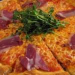 City Eats: Former La Brasserie Owners Open Pizza Fabrika on Robson Street