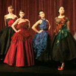 Fashioning Cancer Fundraiser to Auction 10 Evening Gowns Designed to Inspire Conversations About Cancer