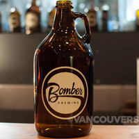 Bomber Brewing Vancouver