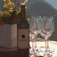 Desert Hills Estate wines