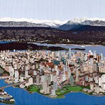 A Love Letter to Vancouver: Sola Fiedler's Tapestry Captures an Olympic Moment in Our City's History