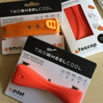 Lights, Toe Cap Warmers, Action! Test-Driving TwoWheelCool Cycling Gear for Fall