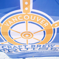 Vancouver Craft Beer Cruise banner