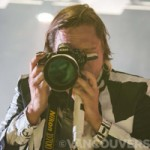 Greetings From the Squamish Valley Music Festival Photo Pit: This One's For You, Win Butler!
