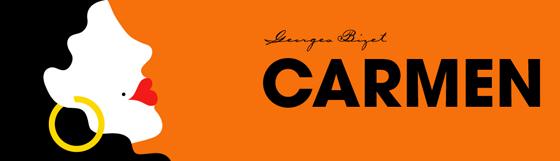 Vancouver Opera's Carmen banner