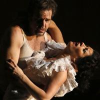 Carmen Vancouver Opera