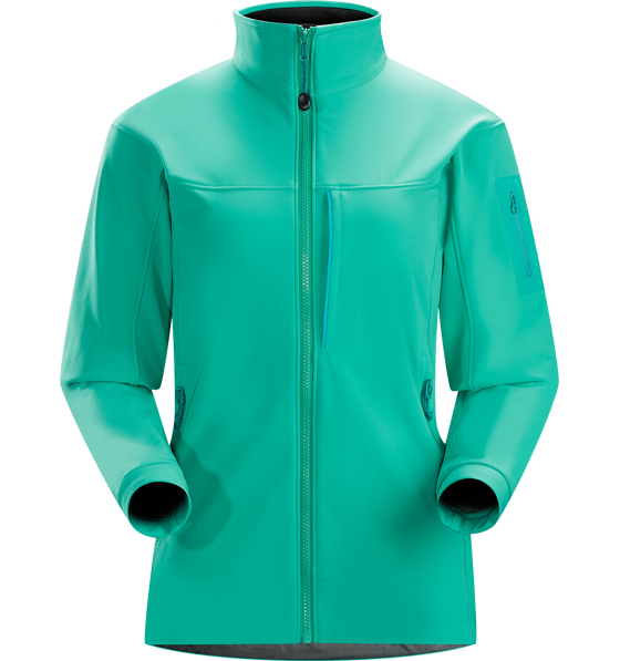 Arc'teryx Gamma MX Jacket Seaglass