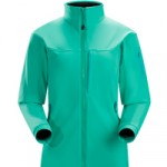 Fall 2014 Preview: On the Trail With Arc'teryx Gamma MX Jacket