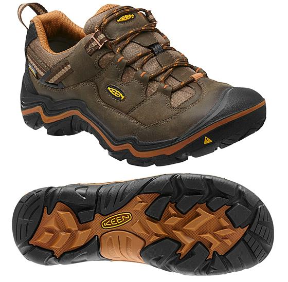 KEEN Durand mens shoe