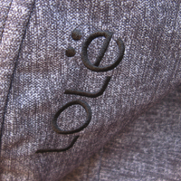 Lole Stunning 2 Jacket hood detail