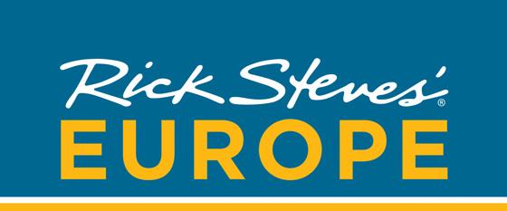 Rick Steves Europe logo