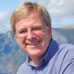 Europe Through the Back Door With Rick Steves in Vancouver and Victoria
