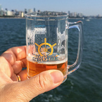 Inaugural Vancouver Craft Beer Cruise