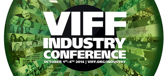 VIFF Industry Conference banner