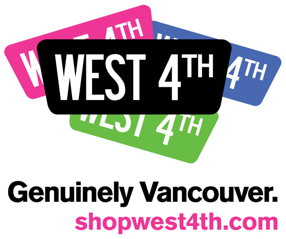 Shop West 4th logo