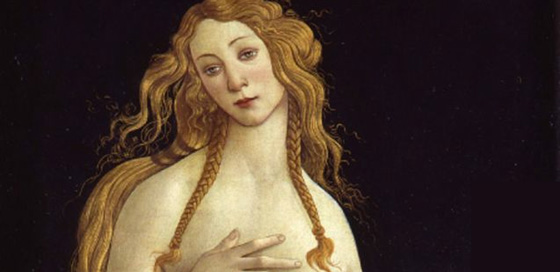 Botticelli in Berlin