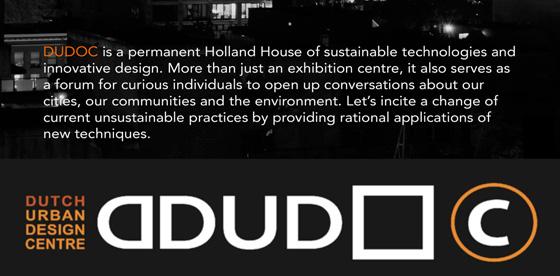 DUDOC banner