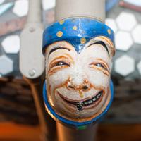 McMenamins Grand Lodge pipe art
